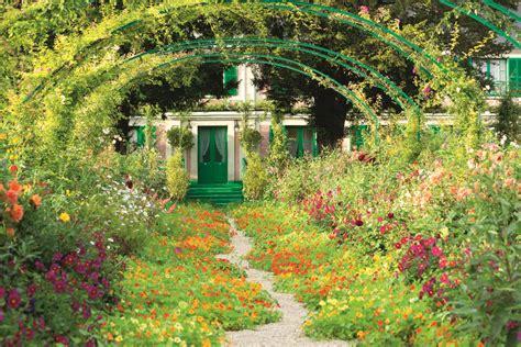 Au Jardin by En Images Nouvelle Saison Impressionniste Au Jardin