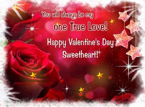 true love  happy valentines day ecards