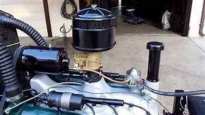 1934 Ford Flathead V8 221 Engine Isky Max 1 Camshaft