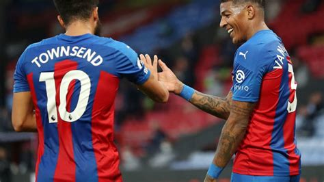 Burnley vs Crystal Palace Preview: How to Watch on TV ...