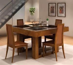 ensemble salle a manger moderne bali en ch 234 ne meubles bois massif