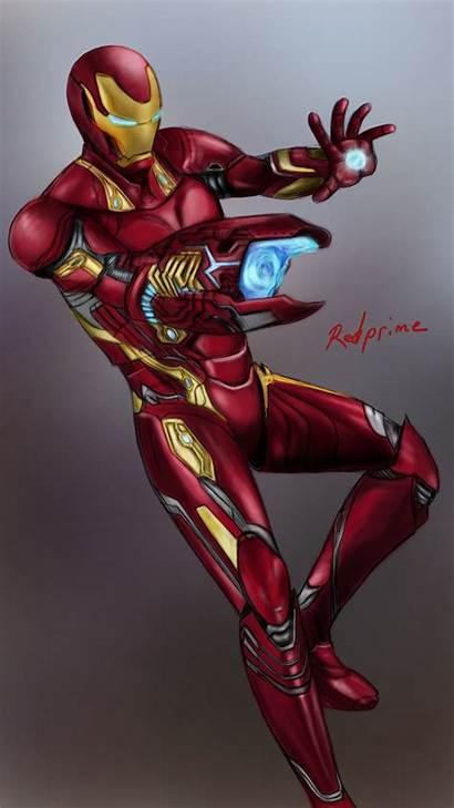 Iron Character Anime Zerochan Board Fav