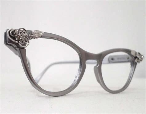 Cat Eye Eyeglasses Glasses Frames