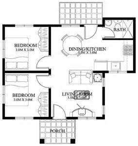 free home blueprints free small home floor plans small house designs shd 2012003 eplans modern house