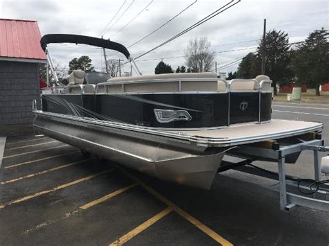 Tahoe Boats Pontoon by Tahoe Pontoon Boats For Sale In Delaware