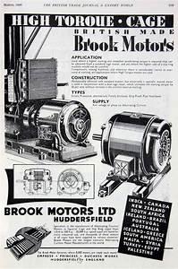 Brook Motors