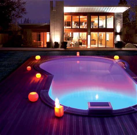 les ides pour une piscine dco et tendance piscinelle