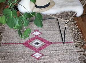 Ikea Teppich Grün : diy ikea hack azteken teppich wohnklamotte ~ Orissabook.com Haus und Dekorationen