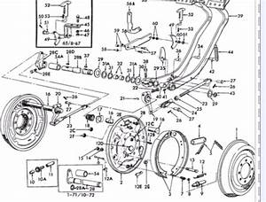 Ford 5000 Tractor Transmission Parts Diagram  Ford  Auto Wiring Diagram