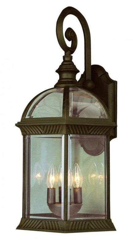 large outdoor wall sconces best 25 large outdoor lanterns ideas on large