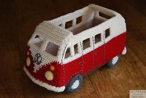 Die Schönsten Bastelideen : die sch nsten bastelideen inspiriert vom ber hmten volkswagen bus volkswagen bus volkswagen ~ Markanthonyermac.com Haus und Dekorationen