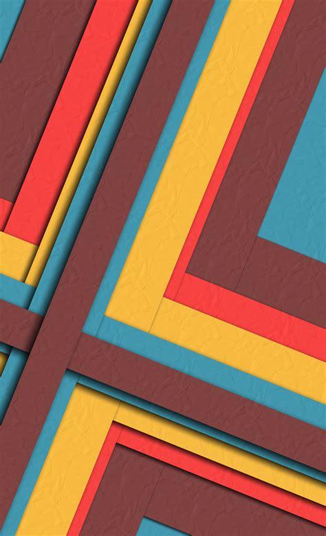 stunning material design wallpapers ginva