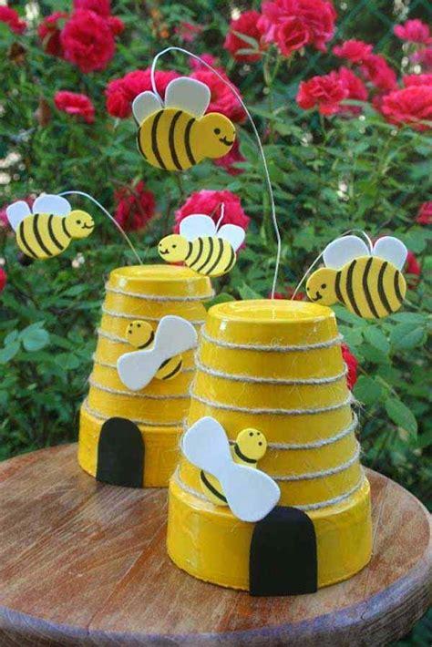 Garden Craft Ideas For Kids  Find Craft Ideas