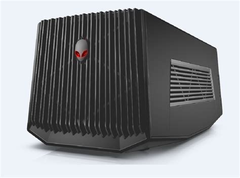 alienware graphics amplifier aims  boost laptop