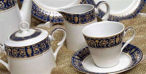 Complete Dinner Sets, Tableware And