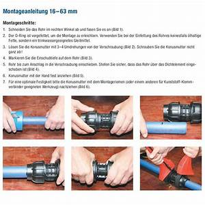 Pe Rohr 25mm : kunststoff pe rohr verschraubung 25mm klemmverbinder fittinge klemmfitting ebay ~ Frokenaadalensverden.com Haus und Dekorationen