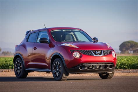 Review Nissan Juke by Nissan Juke Review Caradvice