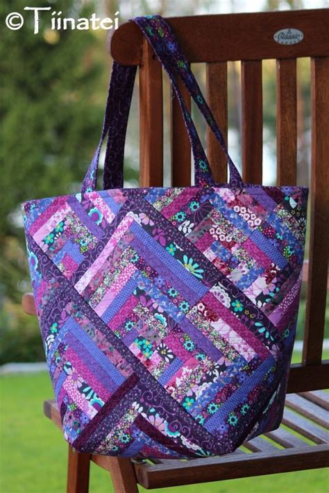 type  fabric bag patterns art craft ideas