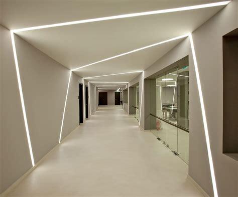 delta light illuminazione femtoline e microline deltalight profili led e design