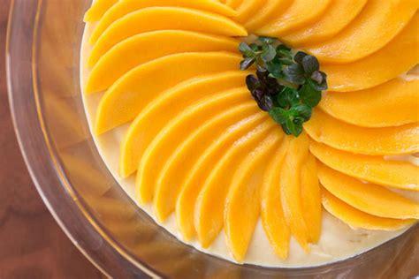 vegan mango pudding recipe fresh tastes blog pbs food