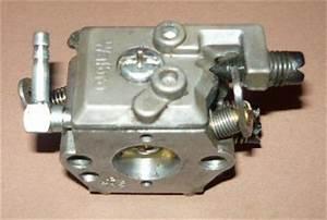 Stihl 019t Chainsaw Walbro Wt451a Chainsaw Carburetor