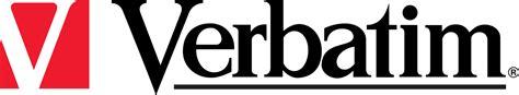 Fichier:Verbatim logo.svg — Wikipédia