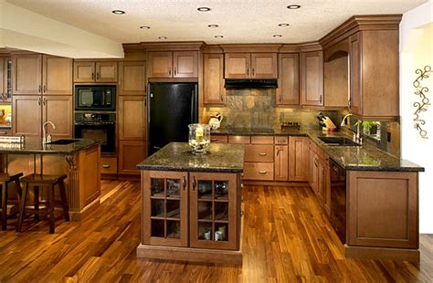 kitchen remodel ideas godfather style