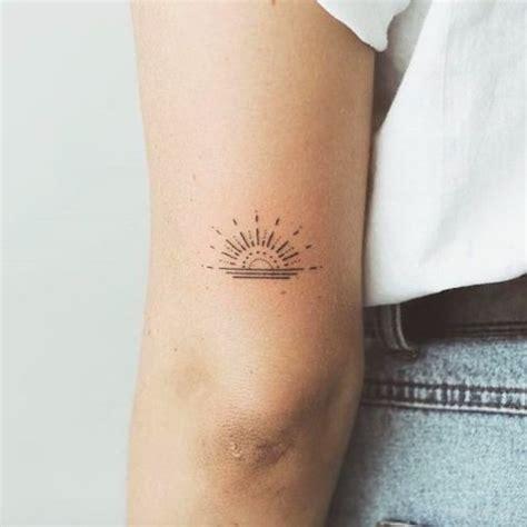 beautiful minimalist  tiny tattoos   girl