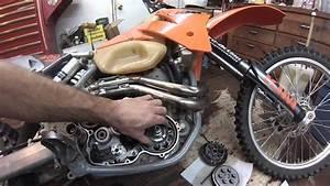 Ktm 300 Exc Starter Motor Problems