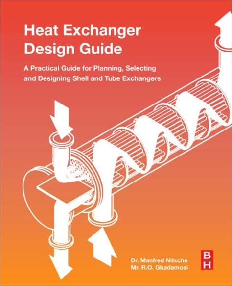 heat exchanger design heat exchanger design guide research and markets