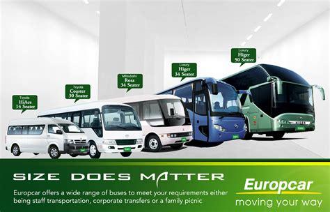 europcar abu dhabi buses