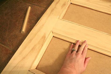 build cabinet doors plywood diy how to build a screen door