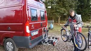 Der Fahrradtr U00e4ger Atera Dl3 - Gehen Die T U00fcren Noch Auf