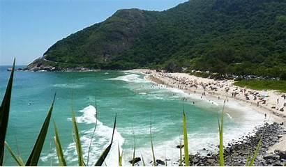 Rio Wild Janeiro Beaches Tour Brazil West