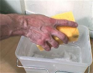 Décollage Papier Peint : d collage du papier peint d coller ancien papier peint ~ Dallasstarsshop.com Idées de Décoration