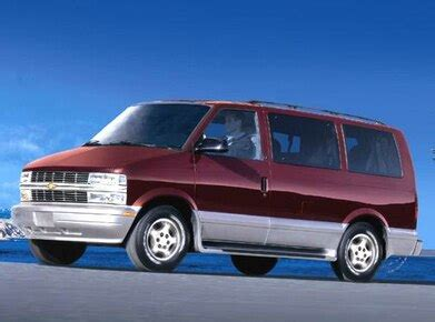 1996 chevrolet astro passenger pricing ratings 2005 chevrolet astro passenger pricing reviews ratings kelley blue book