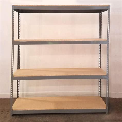 fresno rack and shelving bolt less shelving fresno rack and shelving