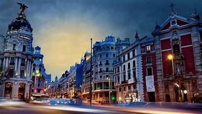 Madrid Spain Backgrounds Amazing Wallpapersafari