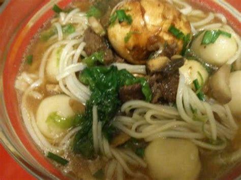 cuisine chinoise poisson recettes de boulettes de poisson et soupe
