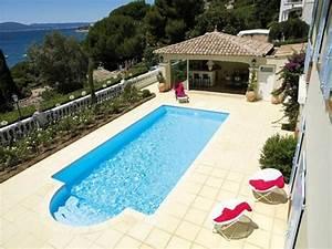 Piscine Enterrée Rectangulaire : piscine enterr e desjoyaux piscine rectangulaire by desjoyaux piscine italia ~ Farleysfitness.com Idées de Décoration
