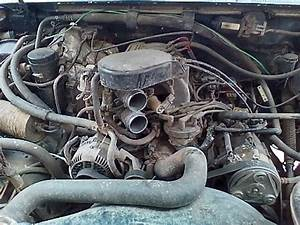 94 95 Ford F150 Bronco 5 0l V8 Engine Vin N Will Ship