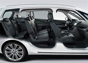 Opel Combo 2018 7 Sitzer : opel zafira 1 6 cdti business executive ~ Jslefanu.com Haus und Dekorationen