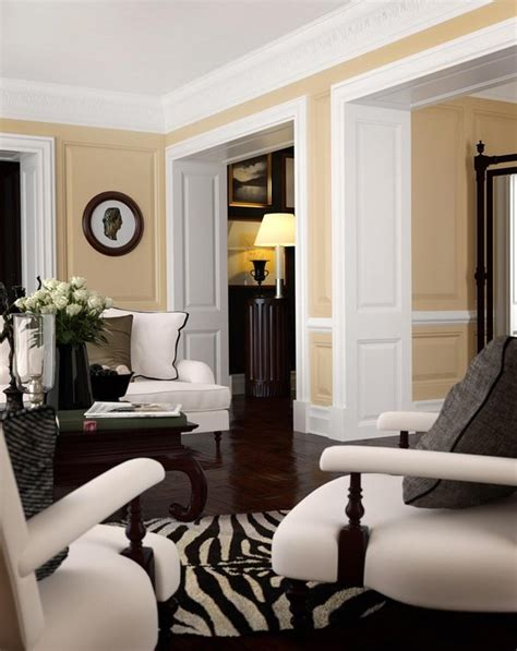 More Classic Interior Designs by Classic Interior Design