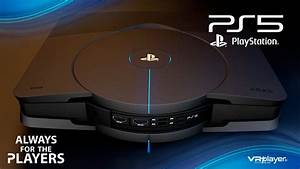 PS5 PlayStation 5 - Concept Design Trailer V2 - Welcome to ...  Ps5