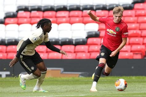 Brandon Williams at centre of off-field battle as Man Utd ...