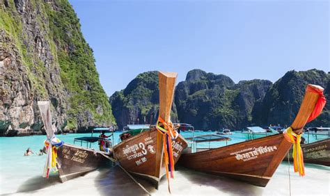 10 Most Beautiful Islands In Thailand To Visit The