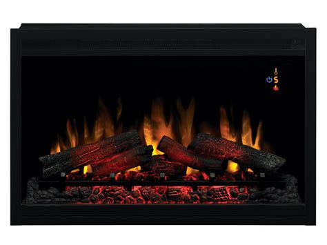 Classicflame 36in 120v Traditional Builders Box 36eb110grt