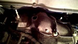 Gmc 2007 Acadia Replace Spark Plugs