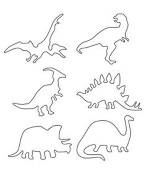 dinosaur templates for preschoolers 1000 images about dinosaurs on dinosaurs dinosaur crafts and dinosaur fabric