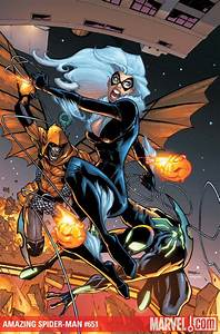 Amazing Spider-Man & Black Cat | Comics And Drawings ...